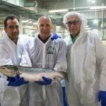 """AquaMaof вирощує """"нове покоління"""" рибоводів"""